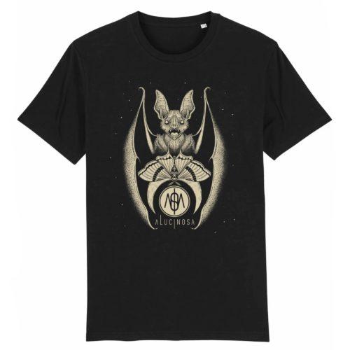 T-shirt Chiroptera - C/N