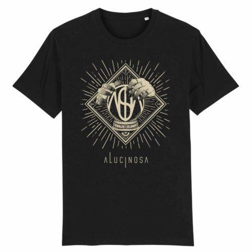 T-shirt Divination - C/N