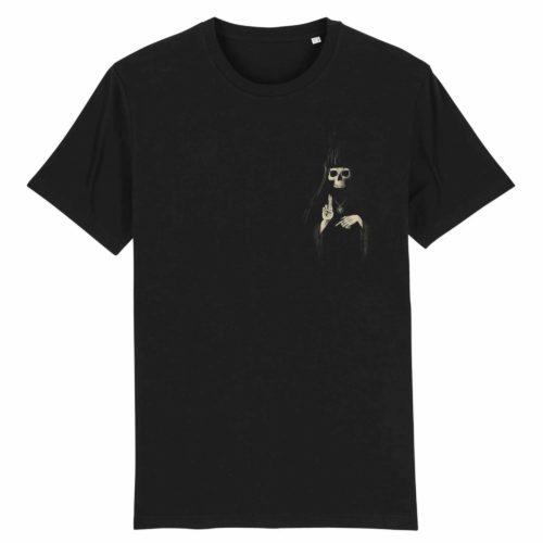 T-shirt Cardinal - C/N