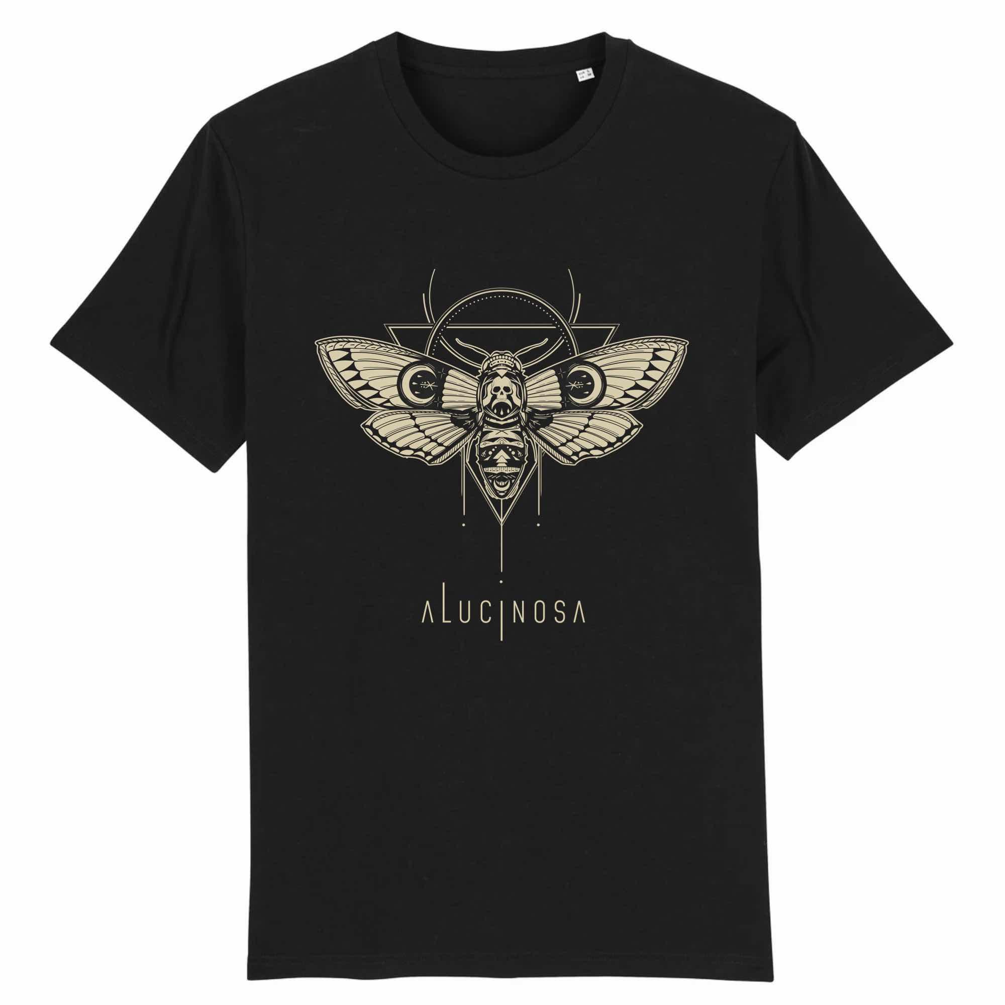 T-shirt Sphinx - C/N