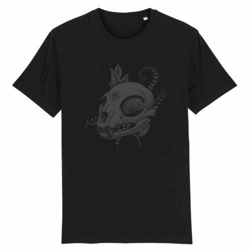 T-shirt Felidae – G/N