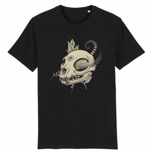T-shirt Felidae - C/N