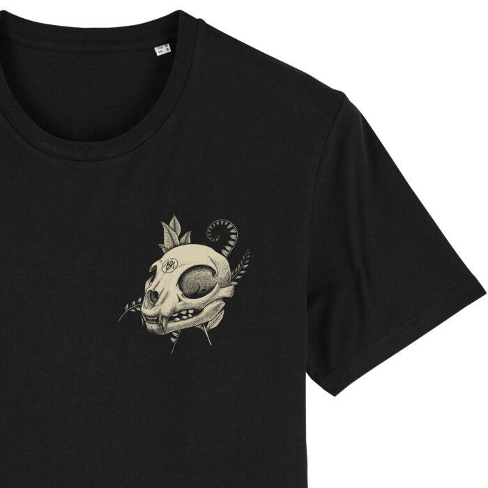 T-shirt zoom motif Imperium