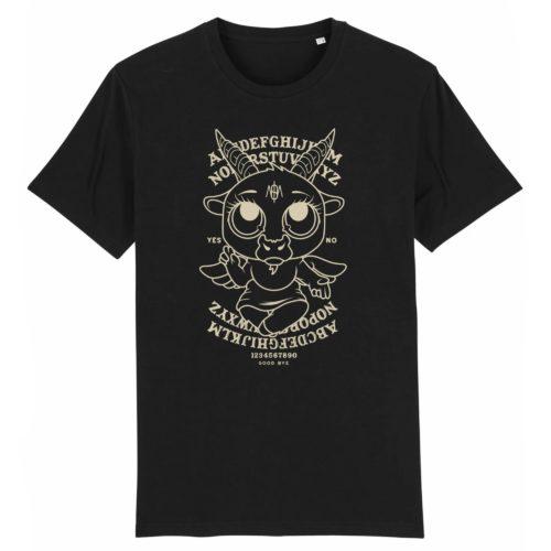 T-shirt Baby Baphomet - C/N