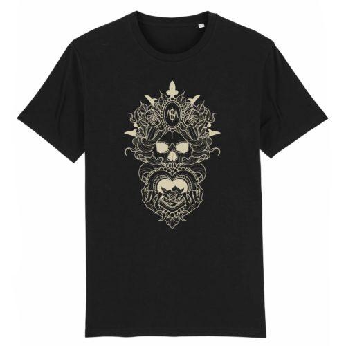 T-shirt Vanité - C/N
