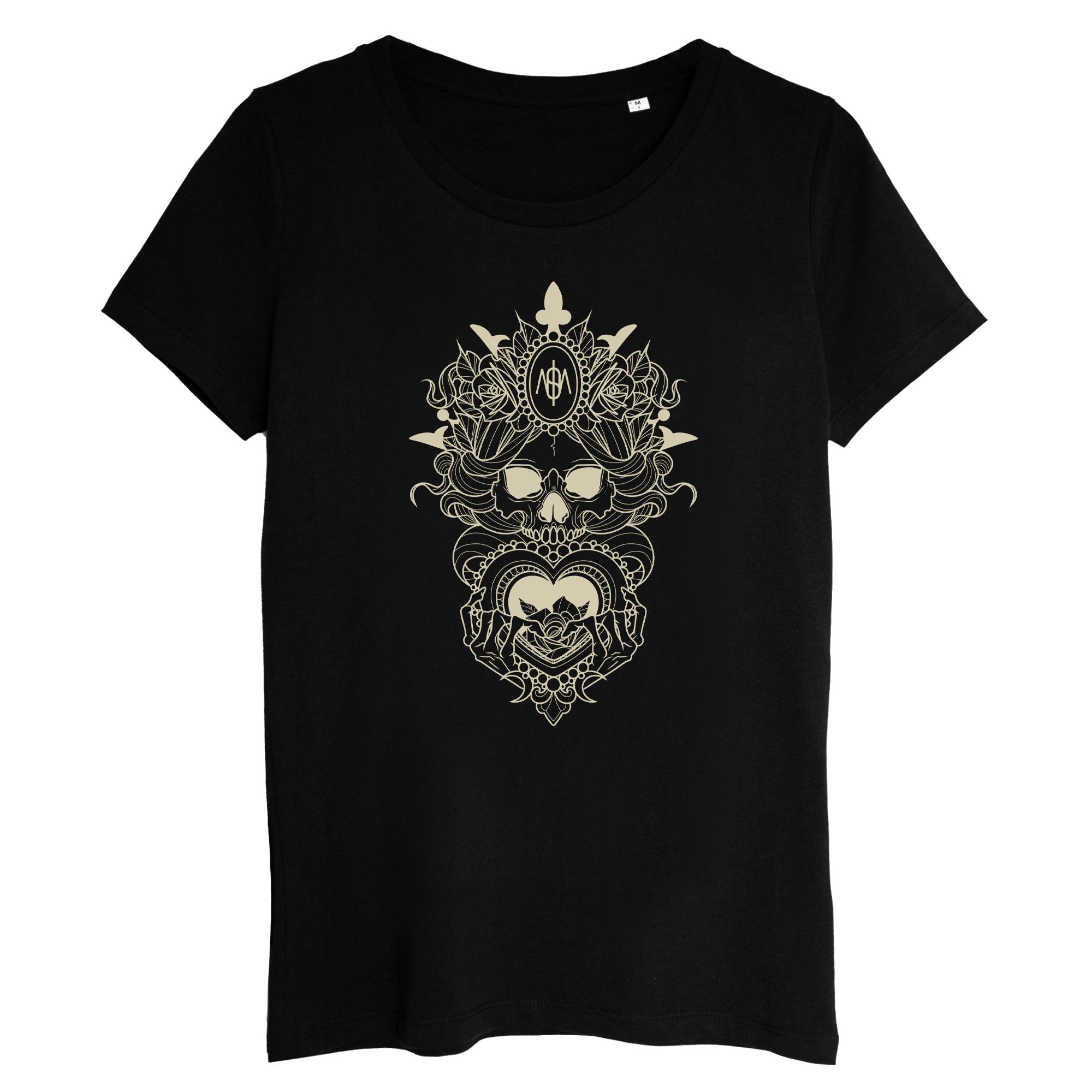 T-shirt Femme Vanité