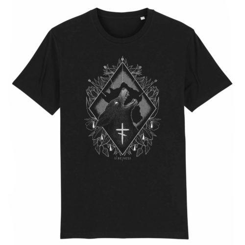 T-shirt Gévaudan - G/N