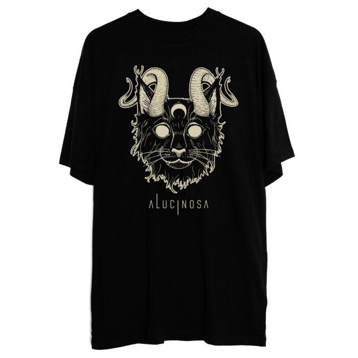Robe T-shirt Possession