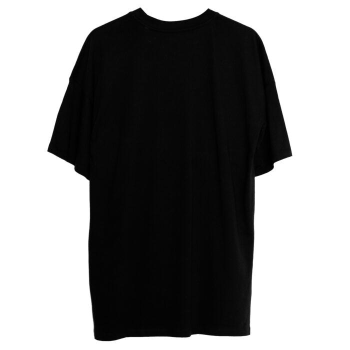 Dos T-shirt Robe