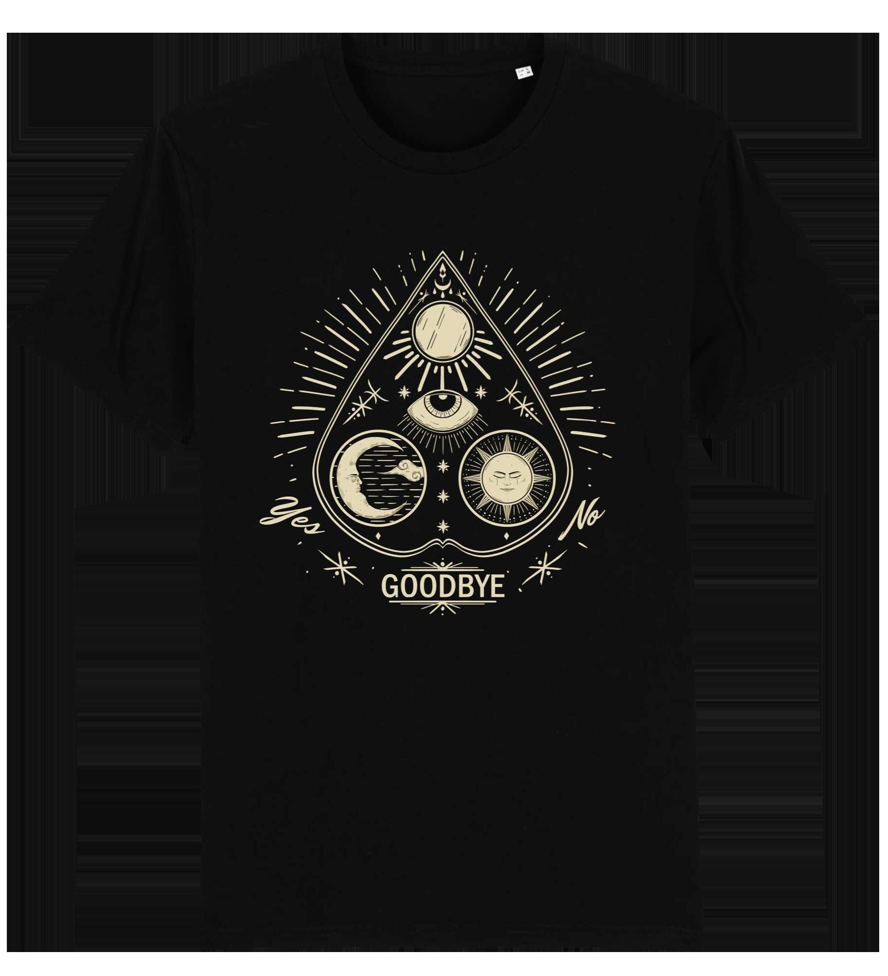 T-shirt goutte